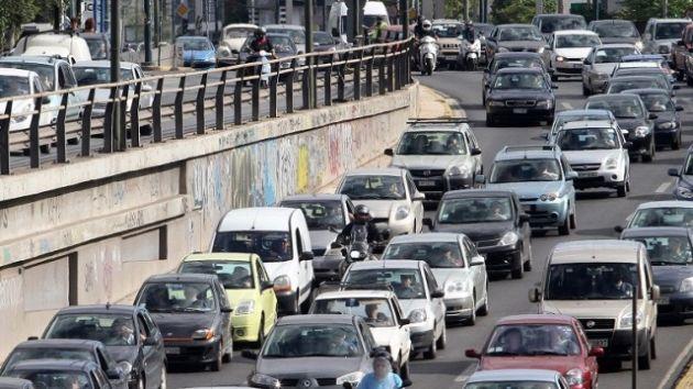 Μειώθηκε σημαντικά ο αριθμός των ανασφάλιστων οχημάτων!