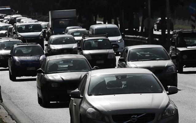 Διευκρινίσεις για την επιστροφή παραβόλων για ανασφάλιστα οχήματα