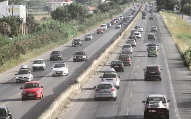 Οδηγός εν όψει νέων ελέγχων για τα ανασφάλιστα οχήματα