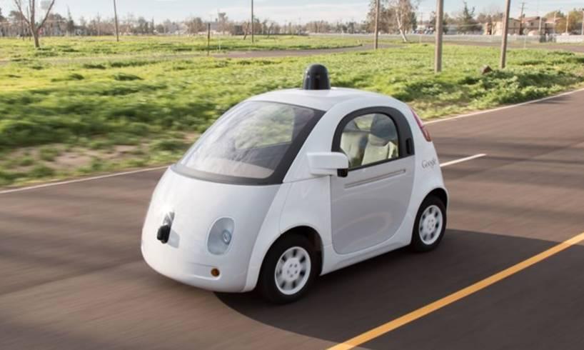 Θέσπιση νομοθετικού πλαισίου για την ασφάλιση των αυτόνομων οχημάτων συζητούν στην Μεγάλη Βρετανία