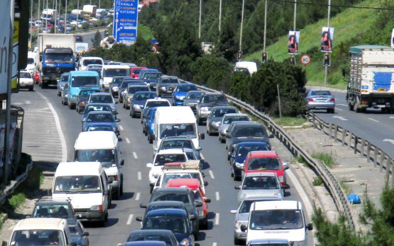 Ξεπέρασαν τις 90.000 οι προσωρινές άδειες οδήγησης ψηφιακής διαδικασίας
